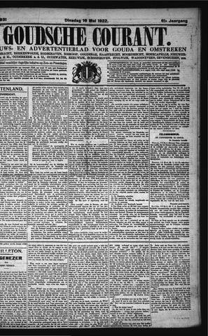 Goudsche Courant 1922-05-16