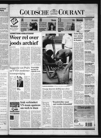 Goudsche Courant 1998-01-14