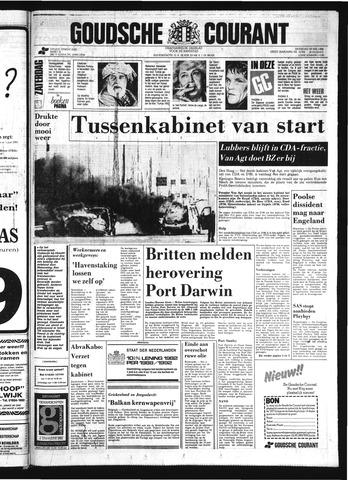 Goudsche Courant 1982-05-29
