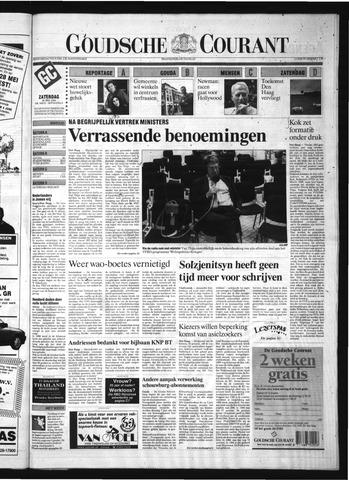 Goudsche Courant 1994-05-28