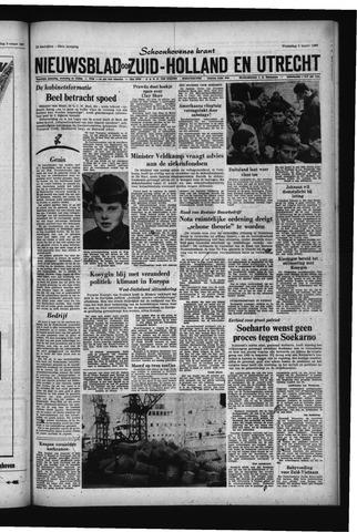 Schoonhovensche Courant 1967-03-08