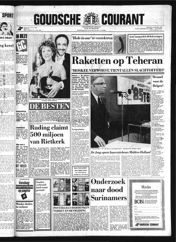 Goudsche Courant 1985-03-26