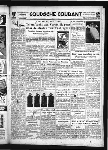 Goudsche Courant 1952-04-03