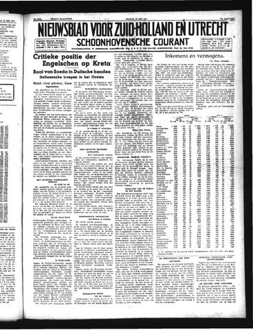 Schoonhovensche Courant 1941-05-30