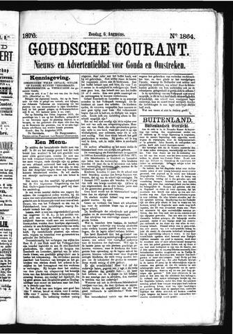 Goudsche Courant 1876-08-06