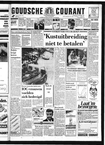 Goudsche Courant 1987-02-18