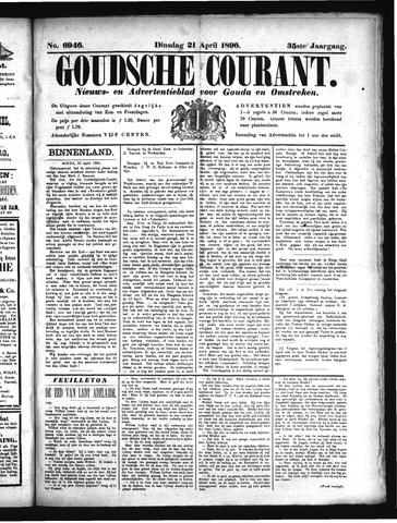 Goudsche Courant 1896-04-21
