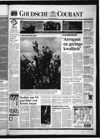 Goudsche Courant 1999-10-19