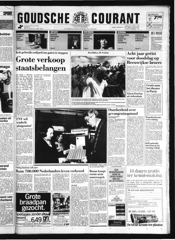 Goudsche Courant 1990-04-03