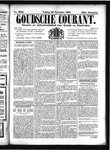 Goudsche Courant 1901-11-22
