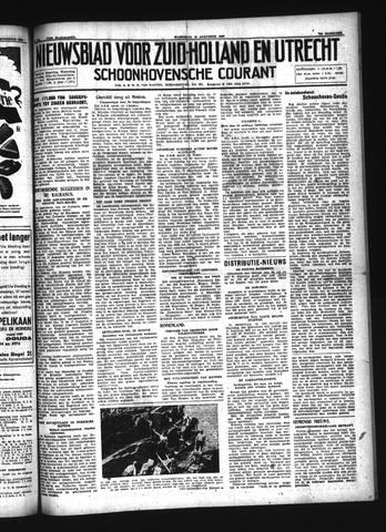 Schoonhovensche Courant 1942-08-19