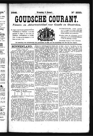 Goudsche Courant 1886-12-06