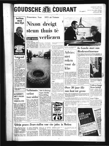 Goudsche Courant 1971-04-01
