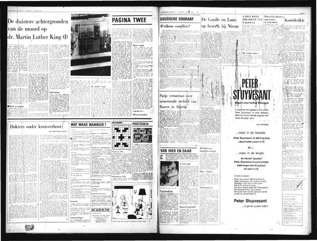 Goudsche Courant 1969-04-01