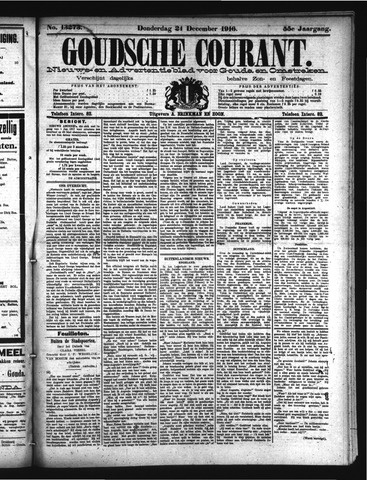 Goudsche Courant 1916-12-21