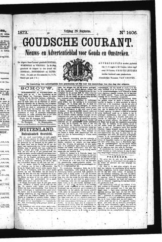 Goudsche Courant 1873-08-29