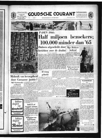 Goudsche Courant 1966-04-12