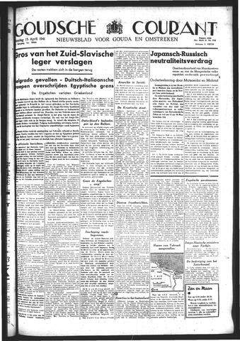 Goudsche Courant 1941-04-15
