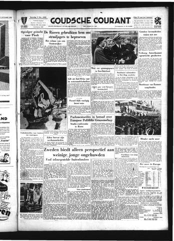 Goudsche Courant 1953-10-03