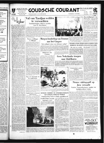 Goudsche Courant 1950-07-18