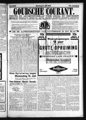 Goudsche Courant 1936-07-14