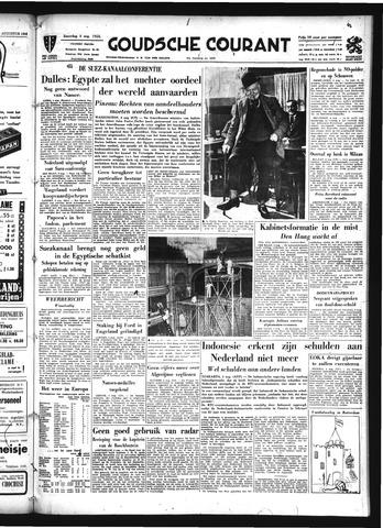 Goudsche Courant 1956-08-04