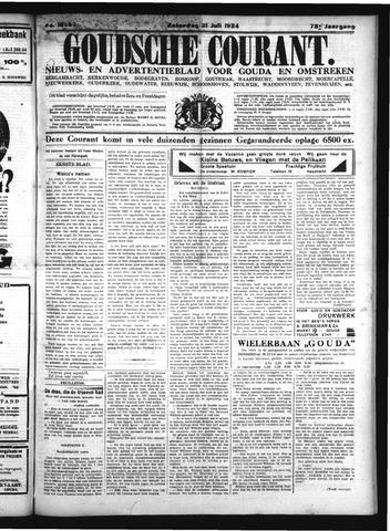 Goudsche Courant 1934-07-21