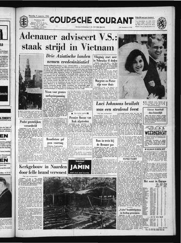 Goudsche Courant 1966-08-08