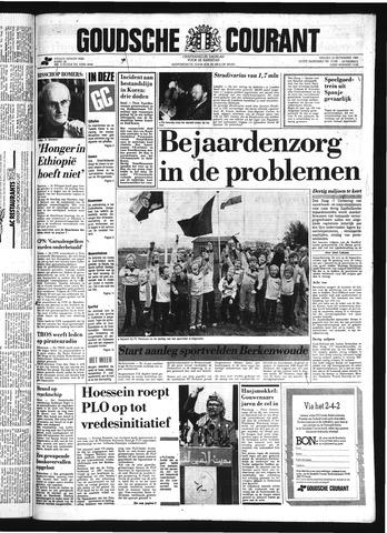 Goudsche Courant 1984-11-23