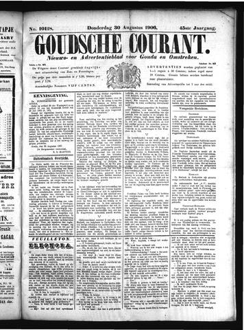 Goudsche Courant 1906-08-30