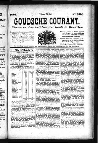 Goudsche Courant 1886-05-28