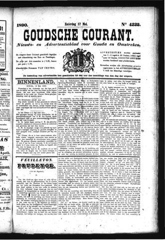 Goudsche Courant 1890-05-17