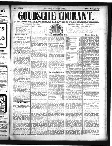 Goudsche Courant 1913-06-02