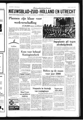 Schoonhovensche Courant 1972-01-07