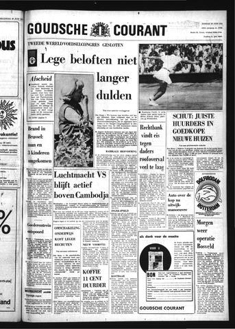 Goudsche Courant 1970-06-30