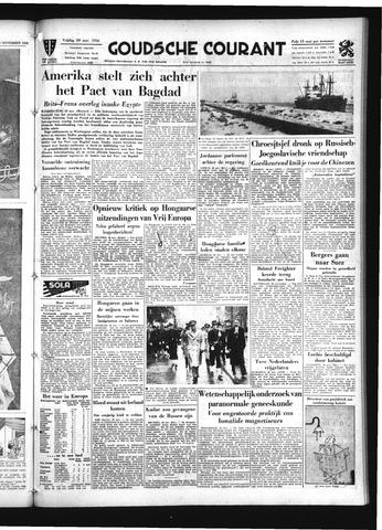Goudsche Courant 1956-11-30