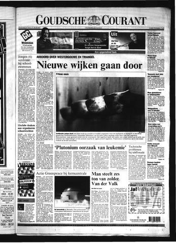 Goudsche Courant 2001-01-17