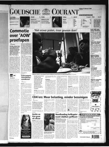 Goudsche Courant 2004-02-13