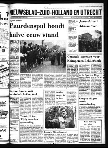 Schoonhovensche Courant 1978-10-23
