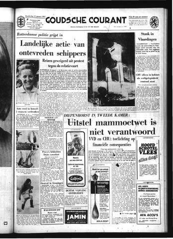 Goudsche Courant 1967-01-19