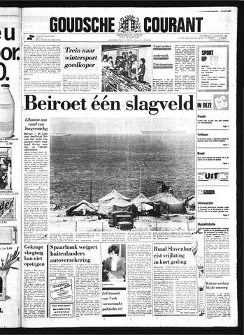 Goudsche Courant 1983-08-31