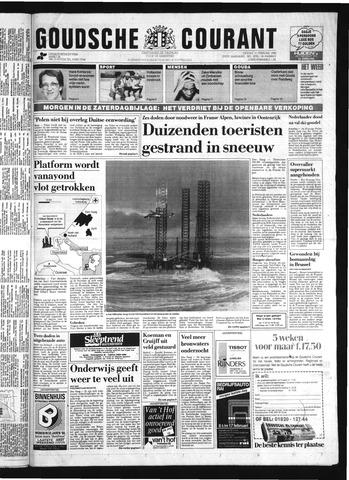 Goudsche Courant 1990-02-16