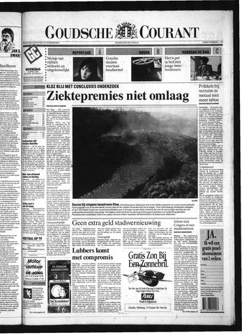 Goudsche Courant 1992-04-22