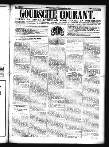 Goudsche Courant 1931-08-06