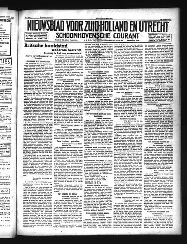 Schoonhovensche Courant 1941-05-12