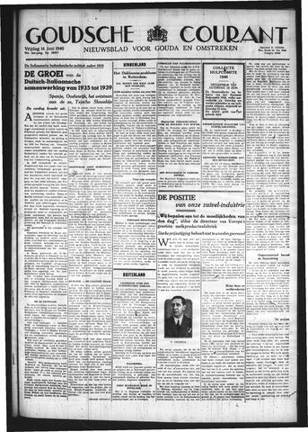 Goudsche Courant 1940-06-14