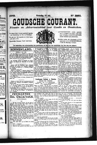 Goudsche Courant 1889-07-10