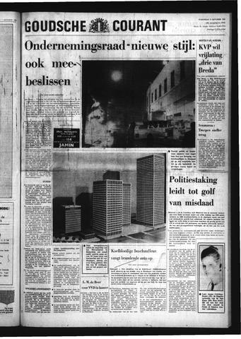Goudsche Courant 1969-10-08