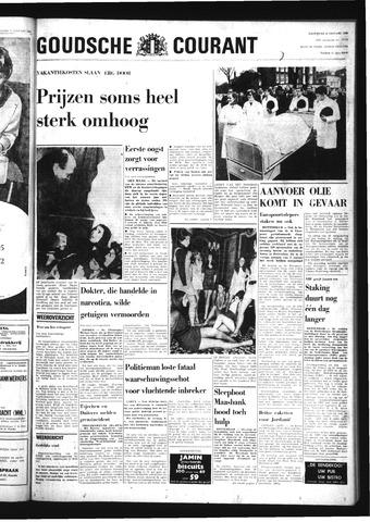 Goudsche Courant 1969-01-04