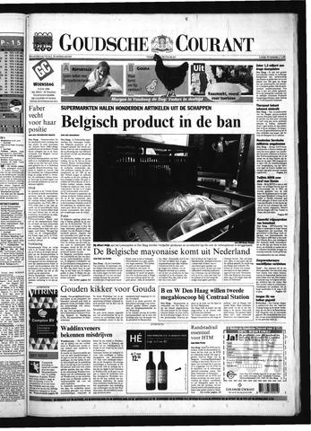Goudsche Courant 1999-06-09